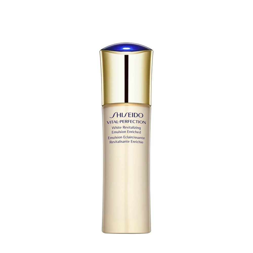 White Revitalizing Emulsion Enriched,