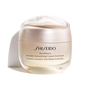 Wrinkle Smoothing Cream Enriched