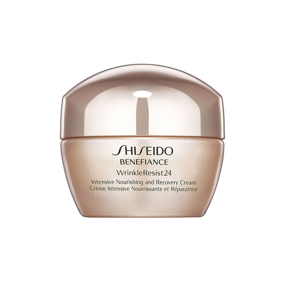 Wrinkleresist24 Intensive Nourishing And Recovery Cream,
