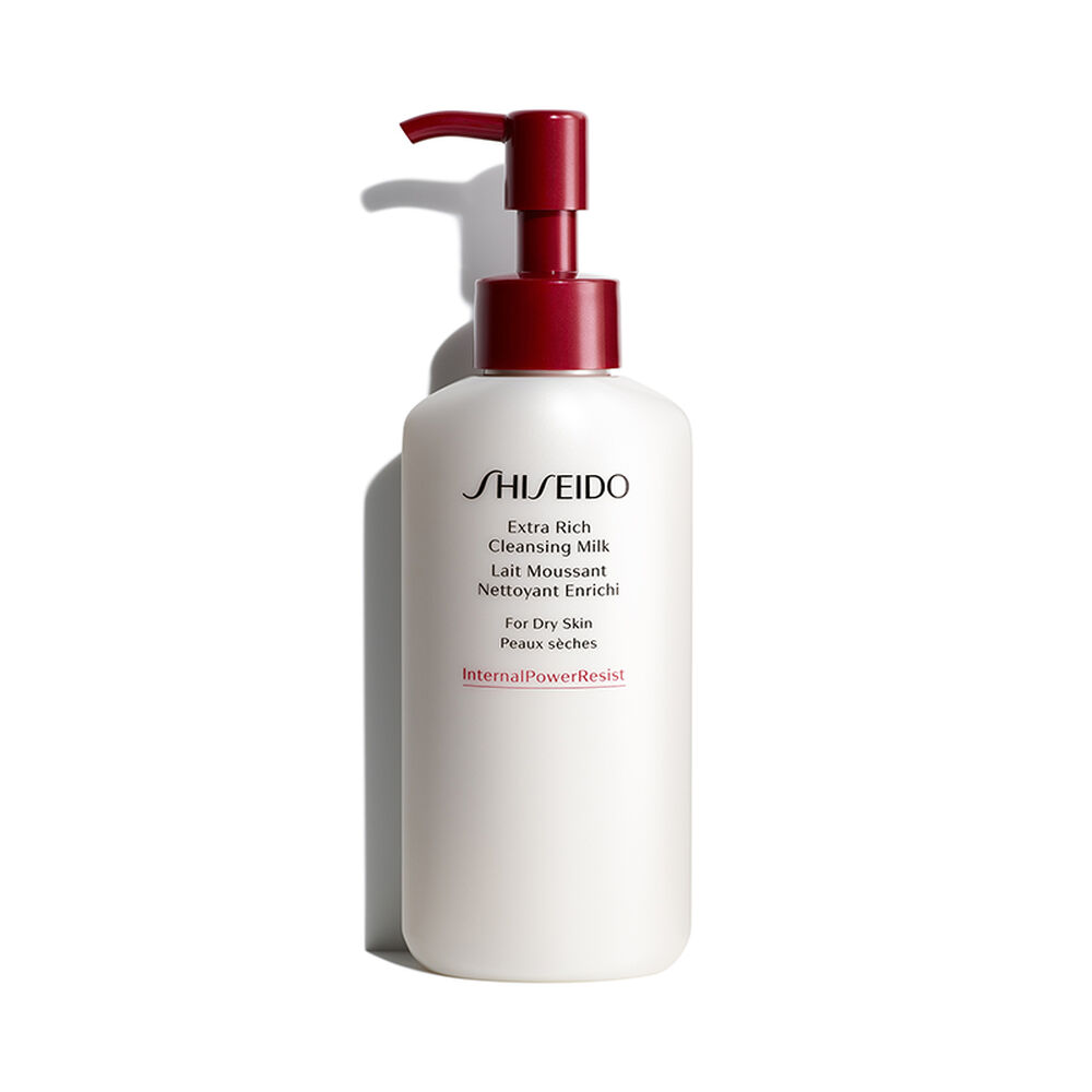 Extra Rich Cleansing Milk,