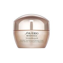 Wrinkleresist24 Intensive Nourishing And Recovery Cream,