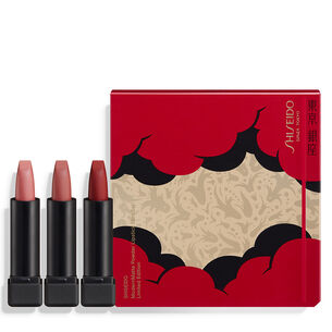 ModernMatte PowderLipstick Mini Set Limited Edition,
