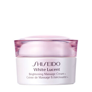 White Lucent Brightening Massage Cream N,