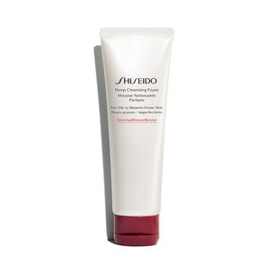 Deep Cleansing Foam,