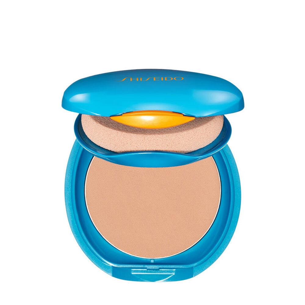 UV Protective Compact Foundation,