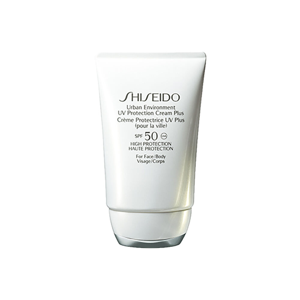 Urban Environment UV Protection Cream,