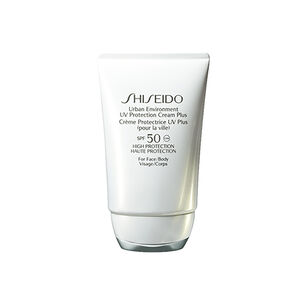 Urban Environment UV Protection Cream,