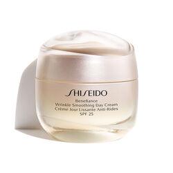 Wrinkle Smoothing Day Cream,